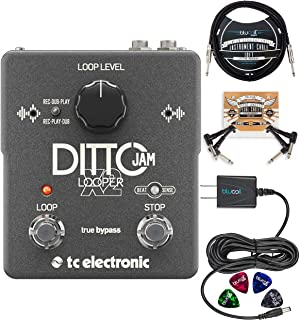 ditto guitar pedal