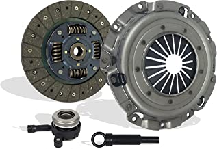 Best 2009 mitsubishi lancer clutch replacement Reviews