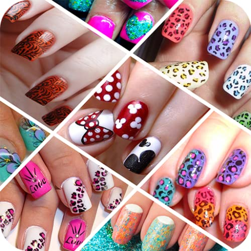 Nails Fashion Ideas