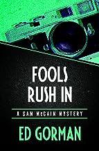 Fools Rush In (The Sam McCain Mysteries Book 7)