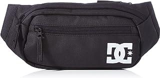 DC Shoes Baggoff-Men's Waist Pack, Cintura. para Hombre, Negro, Einheitsgröße