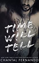 Time Will Tell (Maybe Book 3)