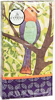 Cypress Home Bird Bliss Paper Guest Towel (Napkins)
