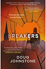 Breakers Kindle Edition