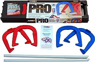 professional horseshoe sets