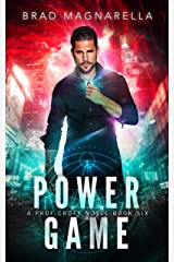 Power Game (Prof Croft Book 6) Kindle Edition