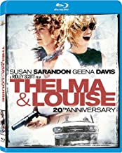 Thelma & Louise [Blu-ray] [Importado]