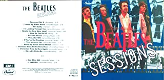The Beatles - SESSIONS (Rarities)