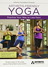arthritis foundation yoga dvd