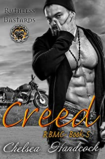 creed clearwater