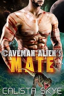 Caveman Alien's Mate (Caveman Aliens Book 2)