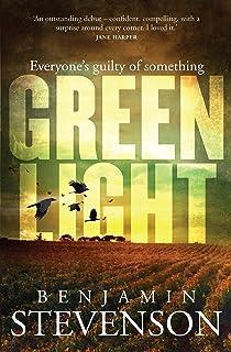 Greenlight (Jack Quick Book 1)