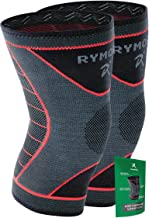 Rymora Knee Support Brace Compression Sleeves - for Joint