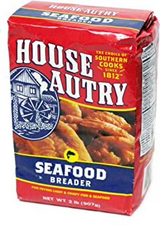 House Autry Seafood Breader 2 Lb.