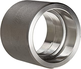 304/304L Forged Stainless Steel Pipe Fitting, Coupling, Socket Weld, Class 3000, 1