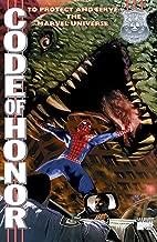 Code of Honor (1997) #1 (of 4)