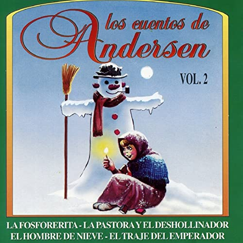 El Traje del Emperador by Grupo Todo Cuentos on Amazon Music ...