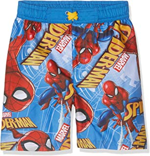 Spiderman Bóxer para Niños