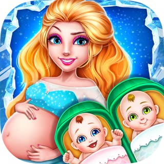 Ice Princess Twins Surgery