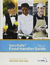 ServSafe Food Handler Guide -- Update --single copy