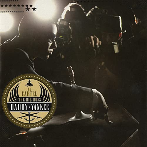 El Cartel: The Big Boss [Explicit] by Daddy Yankee on Amazon ...