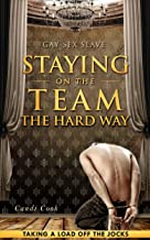 Staying On the Team the HARD Way: Taking a Load Off the Jocks (Gay Sex Stories)