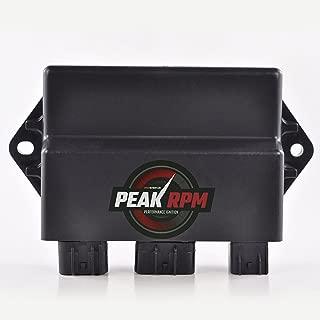 High Performance CDI Box for Yamaha YFM 660 Raptor 2001   OEM Repl.# 5LP-85540-00-00 5LP-85540-10-00 Black Box YFM660R 660R