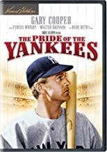 Pride of the Yankees, The (DVD)