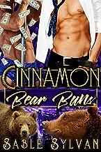 Cinnamon Bear Buns (The Twelve Dancing Bears Book 4)
