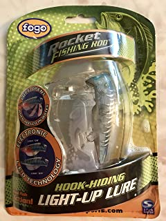 Best light up lures as seen on tv Reviews