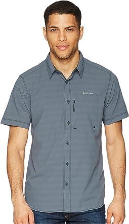 Cypress Ridge Short Sleeve Top