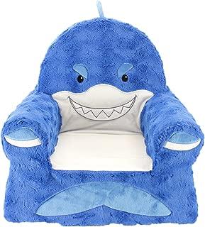 Best baby shark chair Reviews