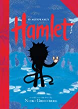 Hamlet: William Shakespeare's Hamlet, staged on the page