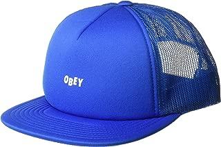 Obey Men's Jumble Bar Trucker Hat