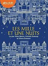Les Mille et Une Nuits: Livre audio 4 CD MP3