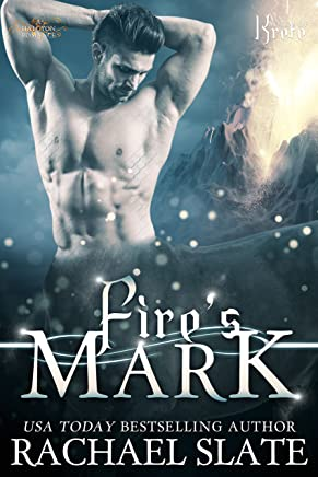 Fire's Mark (Lords of Krete Book 4)