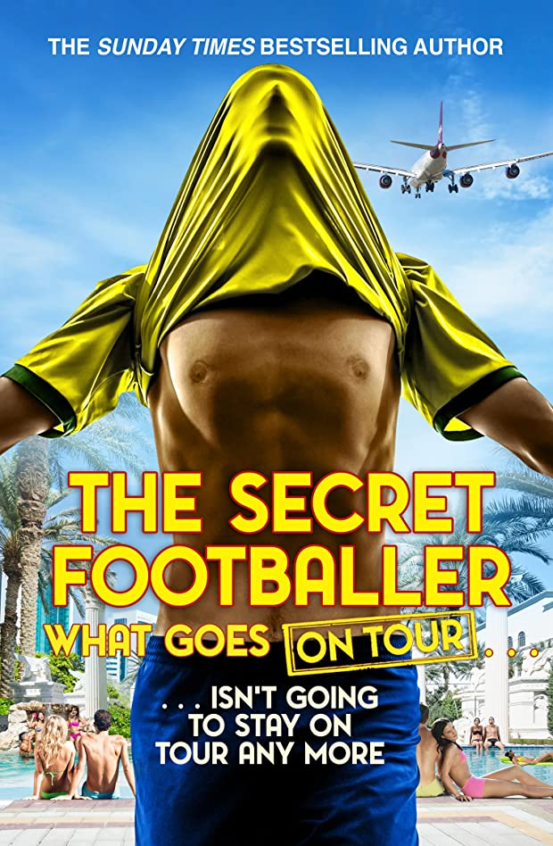 ゴム添加剤ファランクスThe Secret Footballer: What Goes on Tour (English Edition)