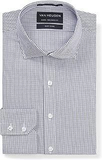 Van Heusen Euro Tailored Fit Business Shirt