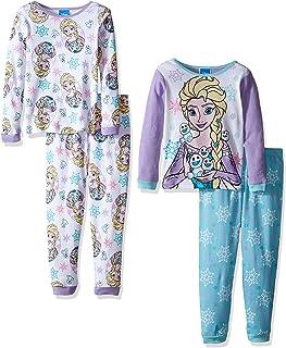 18643b0cb Amazon.com  Frozen - Pajama Sets   Sleepwear   Robes  Clothing ...