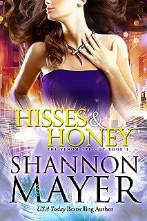 Hisses and Honey (The Venom Trilogy Book 3)