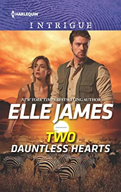 Two Dauntless Hearts (Mission: Six Book 1785)
