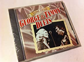 Best george and tammy duets Reviews