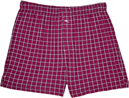 Tommy Bahama - Checked Boxer