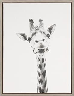 Best black and white picture of a giraffe Reviews