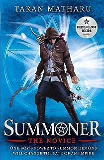 Summoner: The Novice: Book 1