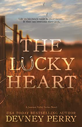 The Lucky Heart (Jamison Valley Book 3)