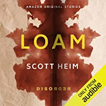 Loam: Disorder collection, Book 2