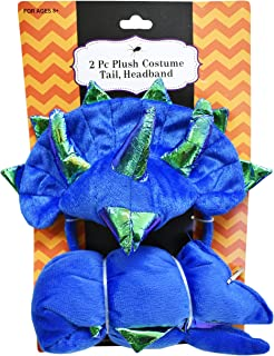 Set of Adorable Plush Costumes! Adorable for Children or Adults!