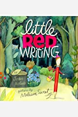 Little Red Writing Kindle Edition