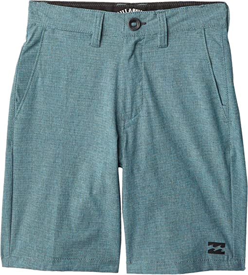 Billabong Kids Boys Crossfire X Shorts Big Kids 12 Big Kids Asphalt 2 26